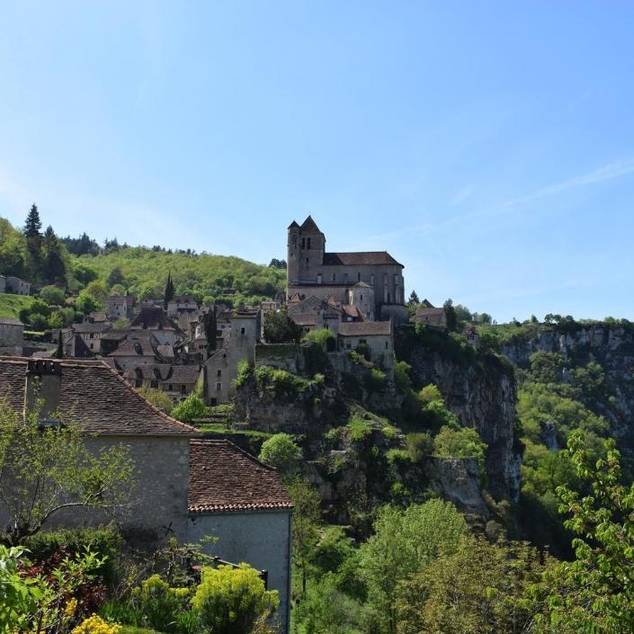 Camping Lot Dordogne Loupiac Chez Francis 10