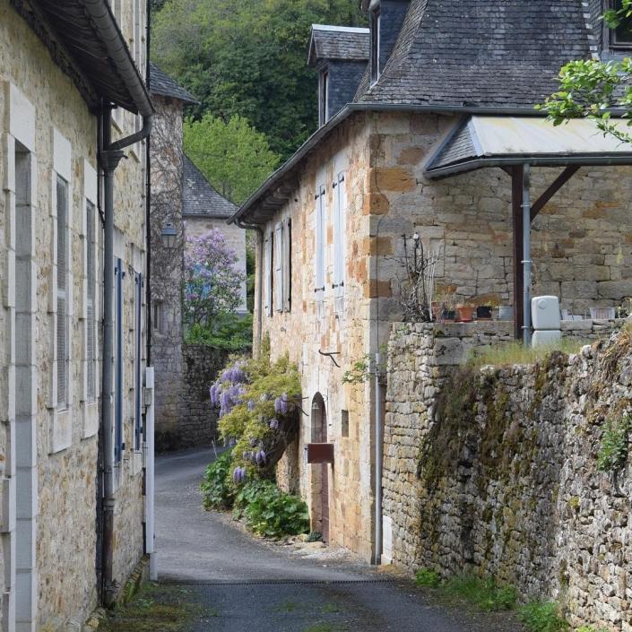 Camping Lot Dordogne Loupiac Chez Francis 12