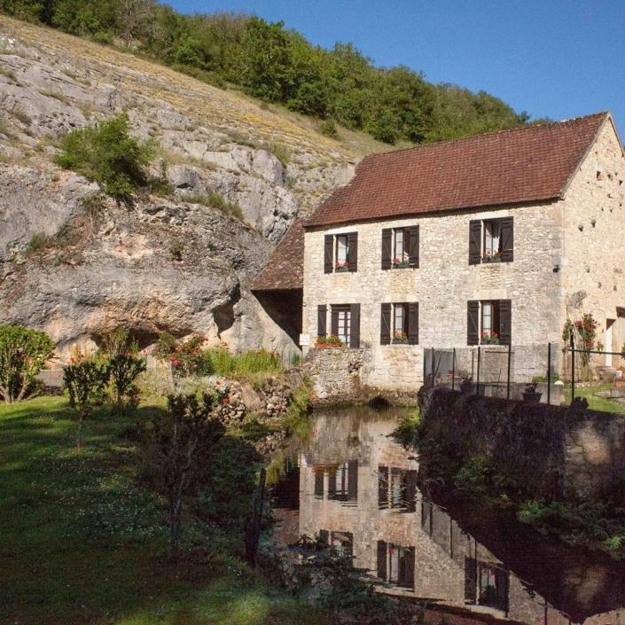 Camping Lot Dordogne Loupiac Chez Francis 6