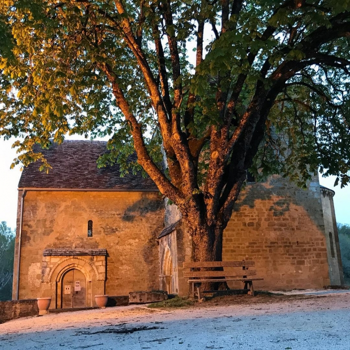 Camping Lot Dordogne Loupiac Chez Francis 8